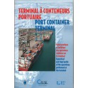 Terminal à conteneurs portuaire