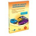 Guide de capacité professionnelle transport routier de personnes