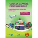 Guide de capacité professionnelle organisateur commissionnaire    de transport